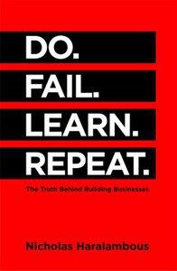 DO FAIL LEARN REPEAT