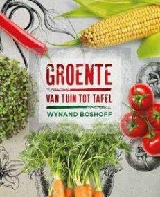 Groente van tuin tot tafel