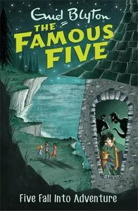 The Famous Five: Five Fall Into Adventure : Book 9