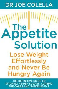 APPETITE SOLUTION TPB