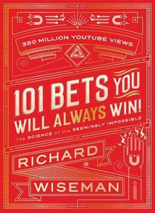 101 BETS THAT YOU WILL ALWAYS WIN HB