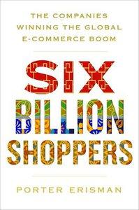SIX BILLION SHOPPERS TPB