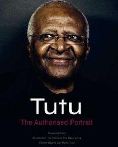 TUTU:THE AUTHORISED PORTRAIT HB