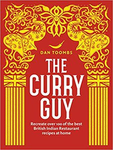 CURRY HOUSE COOKBOOK