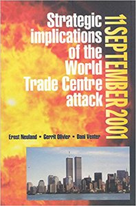 11 September 2001: Strategic implications of the World Trade Centre attack