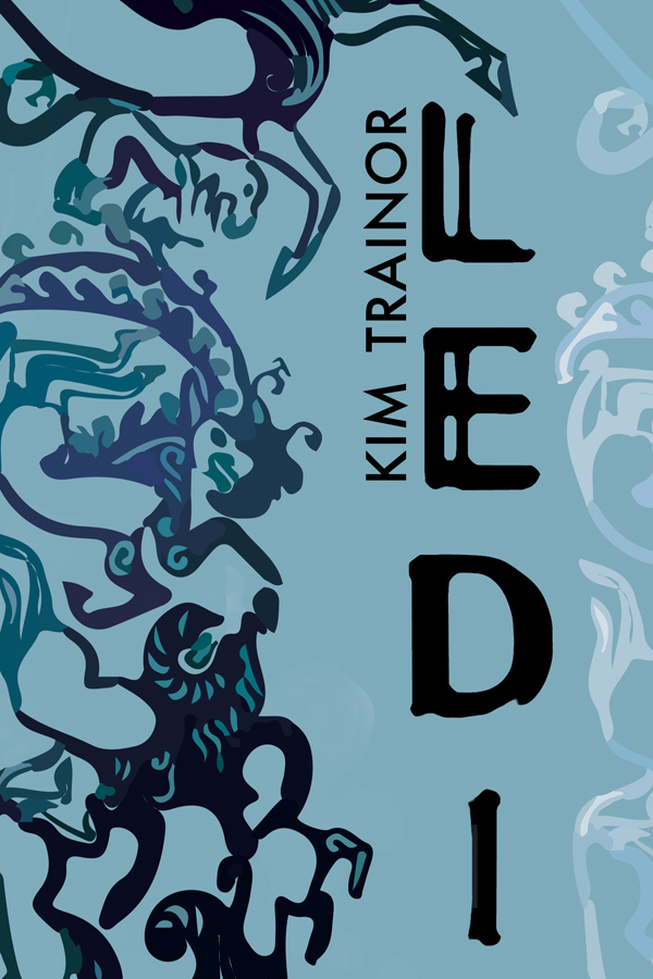 Ledi by Kim Trainor Cover Image