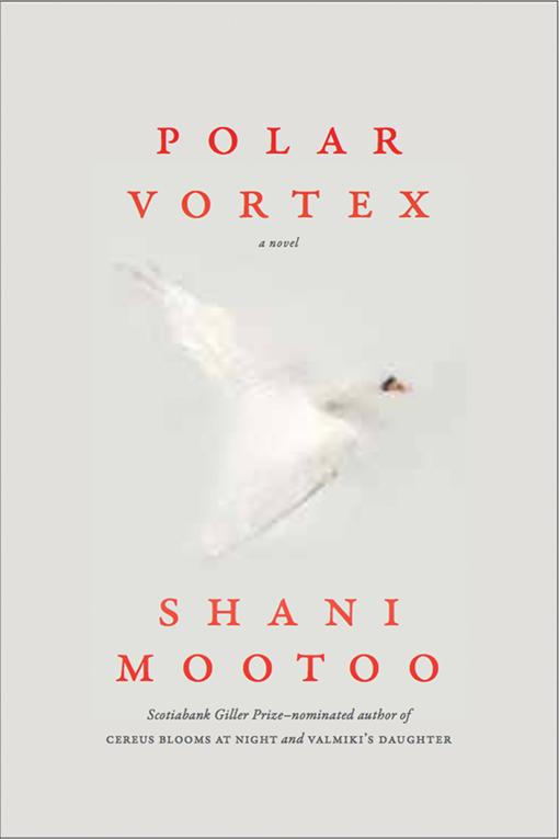 Polar Vortex by Shani Mootoo