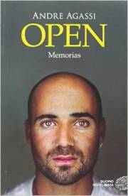 Open-Andre Agassi