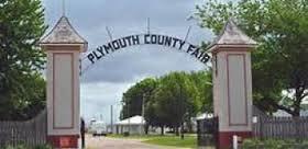 Plymouth county fair actual