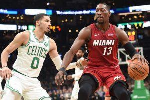 Celtics vs Heat predictions