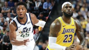 Lakers vs Jazz pick against the spread
