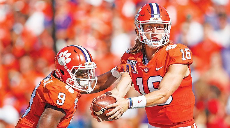 College football week 5 picks against the spread and predictions