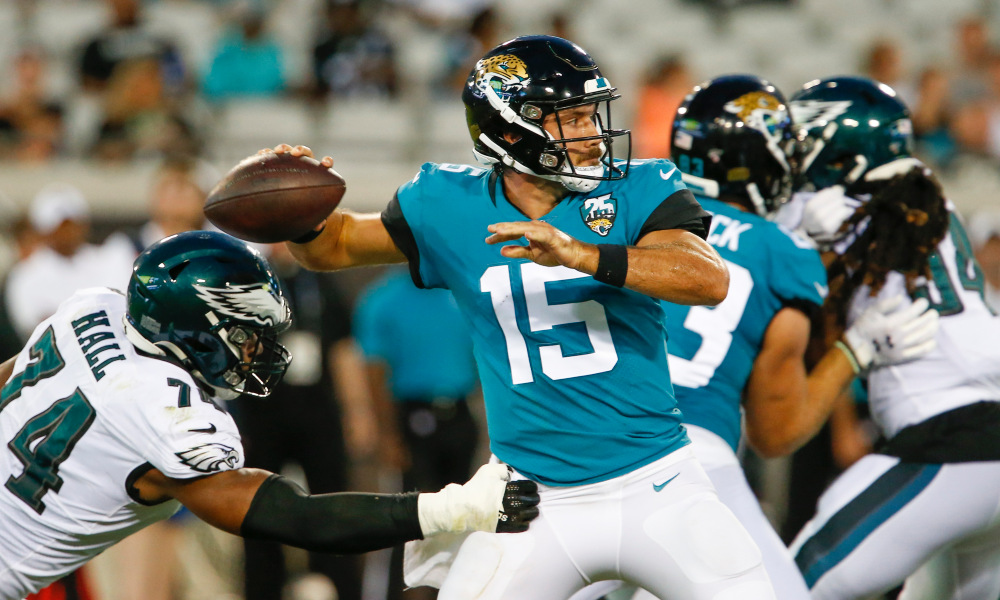 Thursday Night Football: Dolphins vs Jaguars pick against the spread
