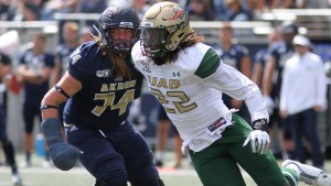 UAB vs South Alabama pick against the spread