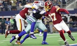 Washington vs Dallas Pick Against the Spread