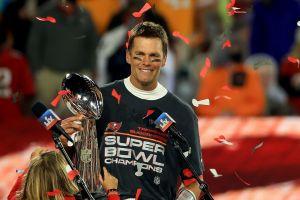 Super Bowl 2022 odds