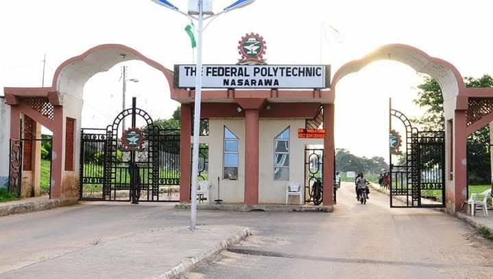 Federal Poly Nasarawa cut off mark