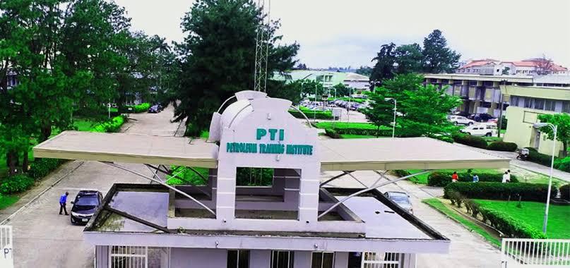 Petroleum Training Institute admission list