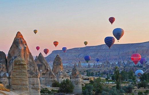 Каппадокия | Турция