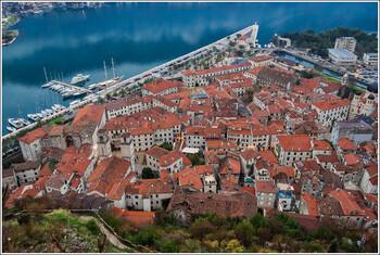 «Аэрофлот» может возобновить полёты в Черногорию в сентябре