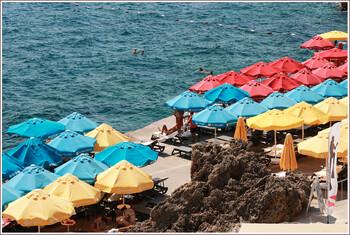 Анталия с 10 августа приняла более 100 000 российских туристов