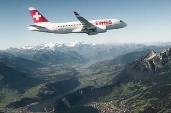 Авиакомпания SWISS возобновила регулярные рейсы Цюрих — Москва