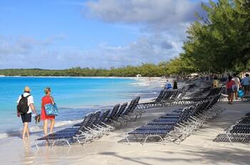 Багамы откроются для туристов с 1 июля
