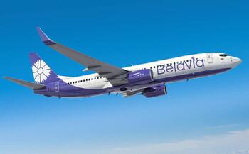 «Белавиа» продлила приостановку рейсов в РФ до августа