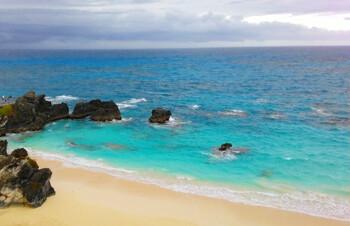 Бермудские острова примут туристов с 1 июля