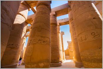 Египет открывает музеи и археологические объекты для туристов