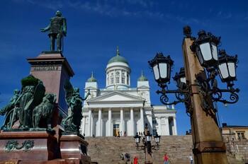 Финляндия снова ограничит турпоездки в ряд стран