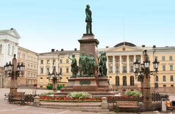 Финляндия возвращает ограничения для поездок в ряд стран