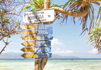 Индонезия не откроется для иностранцев до появления вакцины от COVID-19