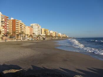 Испанские пляжи хотят открыть в середине июня