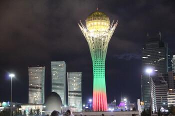 Казахстан с 17 августа возобновляет авиасообщение с Россией