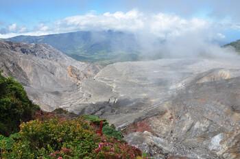 Коста-Рика открыла границы для туристов из ряда стран