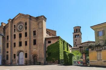 Культурной столицей Италии в 2021 году останется Парма