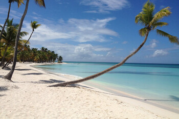 Курорты Доминиканы откроются 5 июля