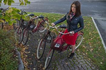 Ленинградскую область и Финляндию соединят велосипедным маршрутом