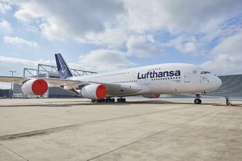 Lufthansa обратилась за финансовой помощью к европейским странам