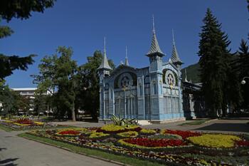 На Ставрополье отменили двухнедельную изоляцию для приезжающих