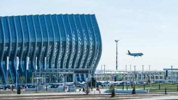 Nordwind полетела в Крым из Нижнекамска