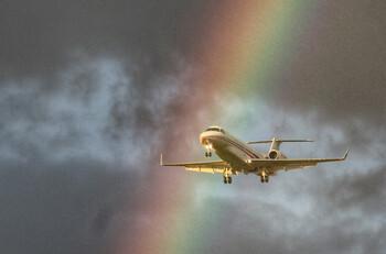 Обнародован список стран для первого этапа возобновления авиасообщения в РФ