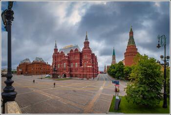 Обязательный масочный режим в Москве отменят 13 июля