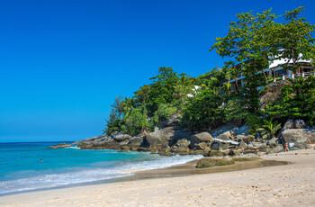 Остров Пхукет вновь открыт для туристов