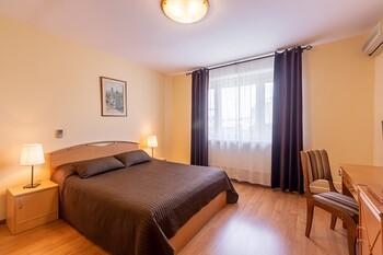 Отели Москвы предлагают месяц проживания по цене аренды однокомнатной квартиры