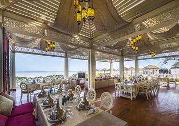 Отели Rixos в Египте меняют концепцию