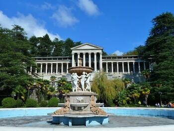 Отели Сочи готовы принять туристов с 1 июня