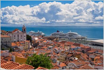 Португалия анонсировала инициативу, гарантирующую безопасность отдыха