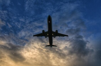 Рейс из Екатеринбурга совершил экстренную посадку в Симферополе